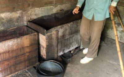 En los Zapatos de los Cacaocultores del Huila: Capitulo 2