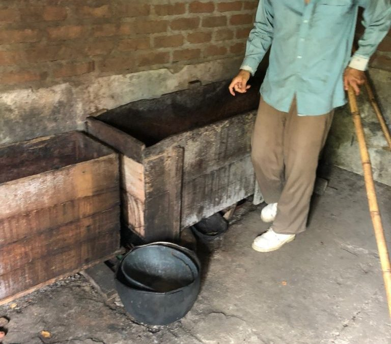 In the Shoes of the Cocoa Farmers of Huila: Chapter 2