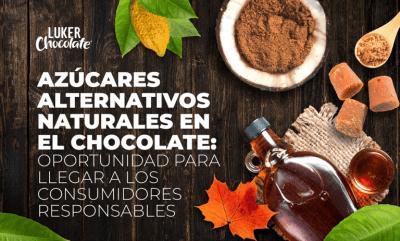 Ingredientes Alternativos para el Chocolate