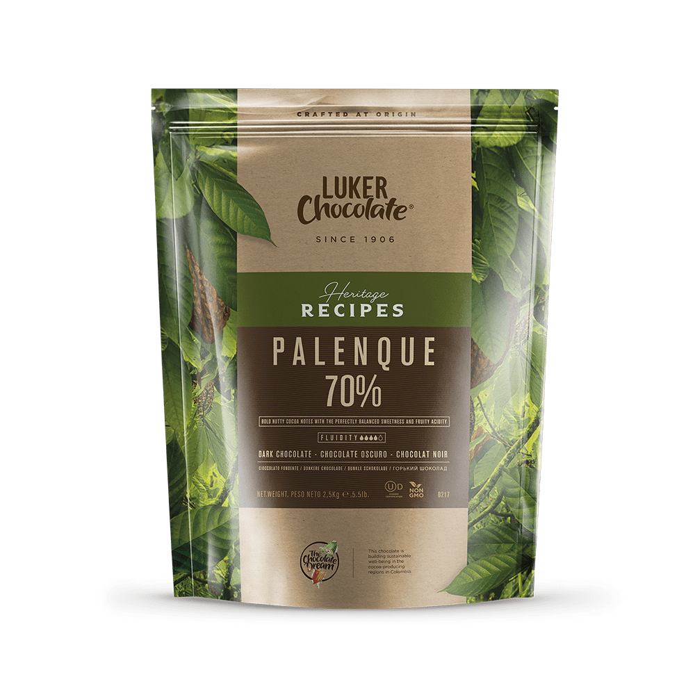 Couverture dark chocolate 70% cacao