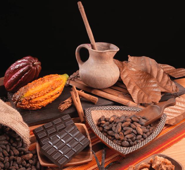 luker cocoa benefits