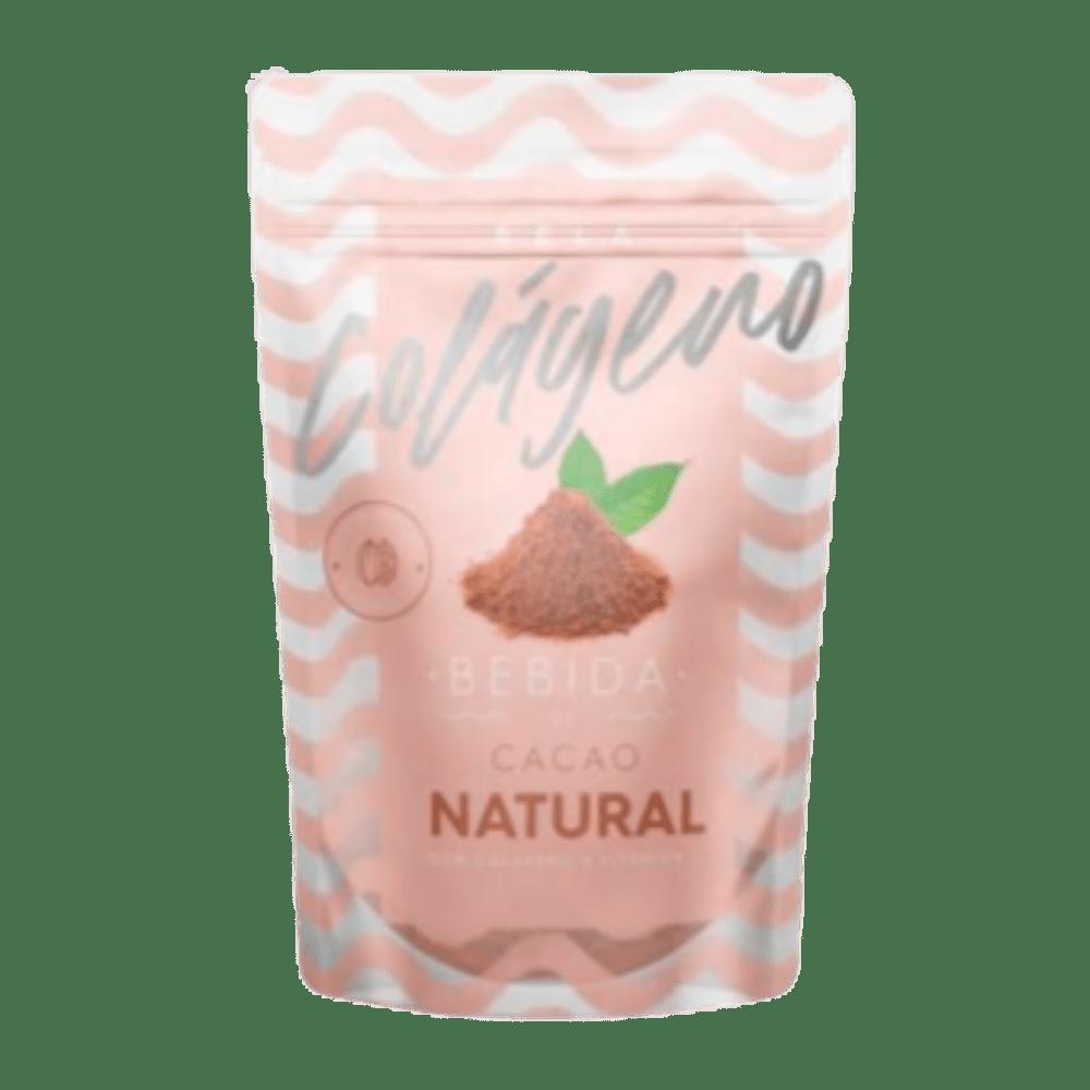 Collagen Hot Chocolate