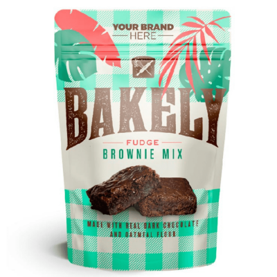 Brownie Mix - Private Label