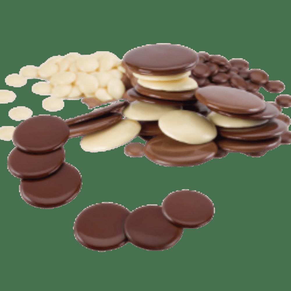 chocolate ingredientes