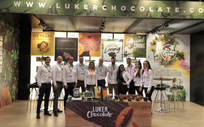 Transforming lives through cocoa:  The Cacao Effect alliance